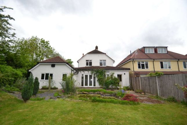 Thumbnail Detached house to rent in Windmill Lane, Epsom
