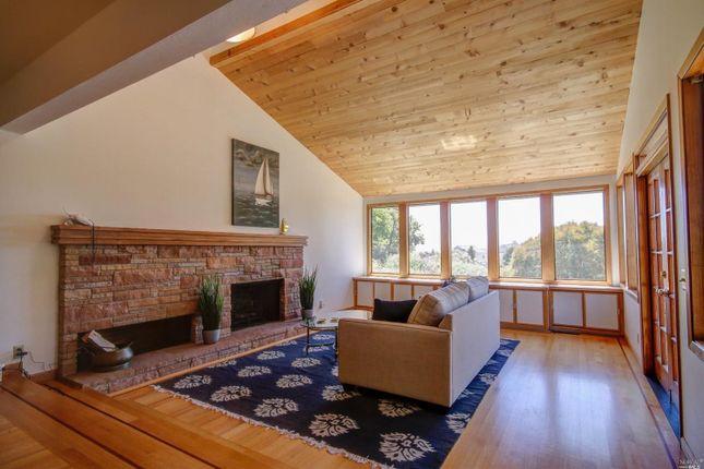 Thumbnail Property for sale in 12 San Marino Drive, San Rafael, Ca, 94901