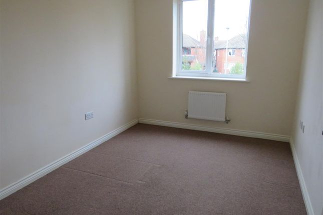 Bedroom 2 of Signals Drive, Coventry CV3