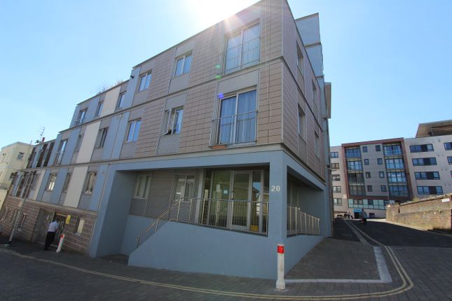 North Street, City Centre, Plymouth PL4