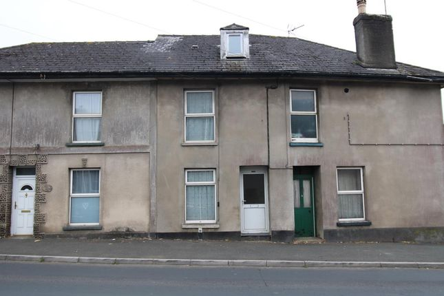 2 bed cottage for sale in Old Road, Brixton, Plymouth PL8
