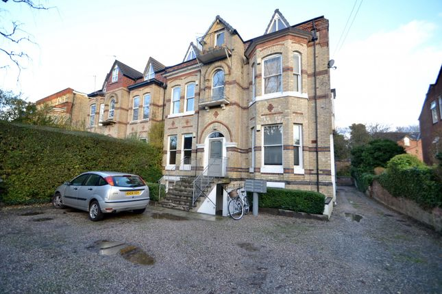 Thumbnail Terraced house to rent in Westbourne House 197 Withington Road, Manchester