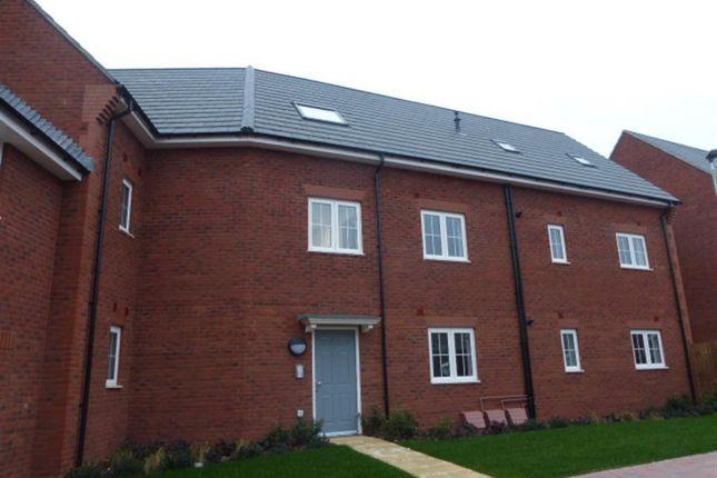 Thumbnail Flat to rent in Coxwell Road, Faringdon