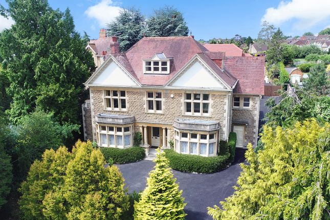 Thumbnail Detached house for sale in 27 Bath Road, Frome, Nr. Bath