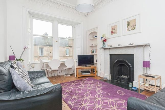 Thumbnail 5 bed flat to rent in Whyte Place, Lower London Road, Edinburgh