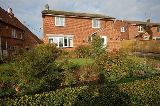 Thumbnail Detached house for sale in Mill Lane, Caunton, Nottinghamshire