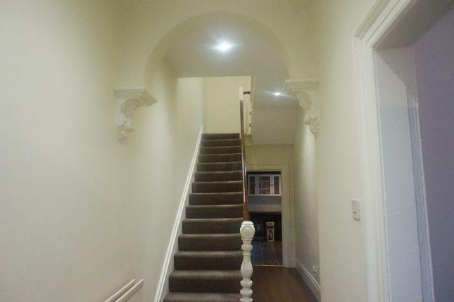Hallway of The Avenue, Wallsend NE28