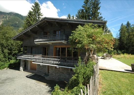 6 bed property for sale in Les Bossons, 74400 Chamonix-Mont-Blanc, France