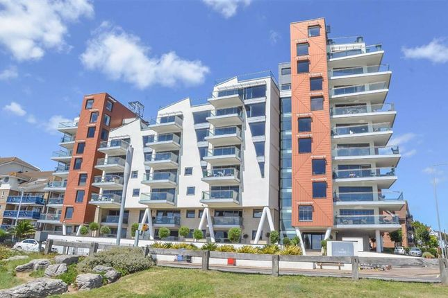 Thumbnail Flat for sale in The Shore, Westcliff-On-Sea, Essex