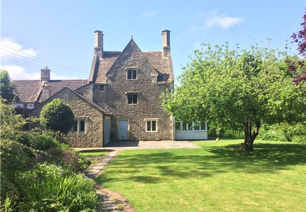 Thumbnail Semi-detached house for sale in Sands Hill, Dyrham, Nr Bath, Wiltshire