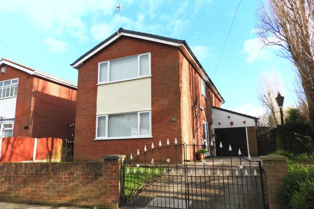 Thumbnail Detached house for sale in Spinney View, Liverpool