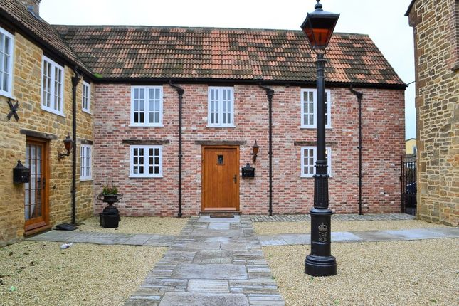 Thumbnail Semi-detached house to rent in Coat Road, Martock