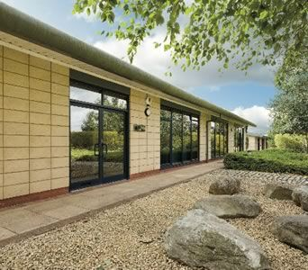 Office for sale in Garden 1, Coleshill Manor, Birmingham