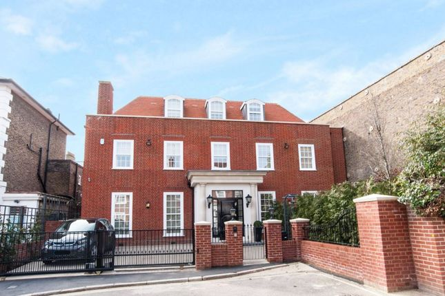 Thumbnail Detached house to rent in Boldero Place, Gateforth Street, London