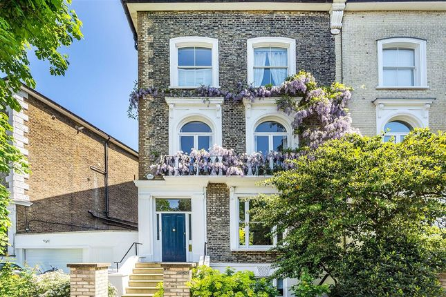 5 bed semi-detached house for sale in Dartmouth Park Road, Dartmouth Park, London