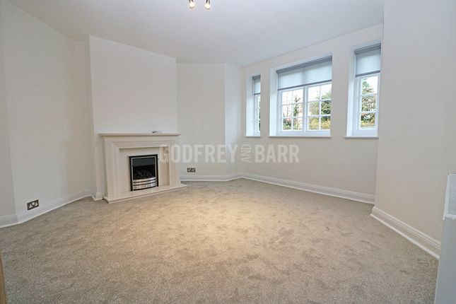 Thumbnail Flat to rent in Lyttelton Road, London