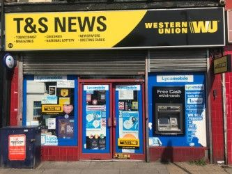 Thumbnail Retail premises for sale in West Derby Road, Liverpool