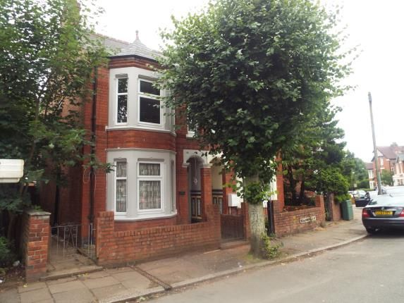 Thumbnail Semi-detached house for sale in Beaconsfield Road, Coventry, West Midlands