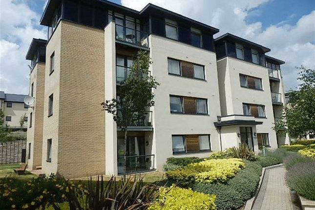 Thumbnail Flat to rent in Wheat House, Peacock Close, Mill Hill, Greater London