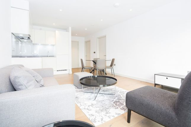 Thumbnail Property to rent in Tantallon House, Elephant Road