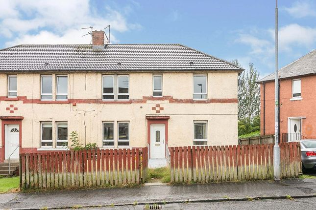 Thumbnail Flat for sale in Hill Street, Hamilton, South Lanarkshire
