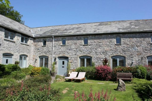 Exterior of The Old Stables, Lee Moor, Plymouth, Devon PL7