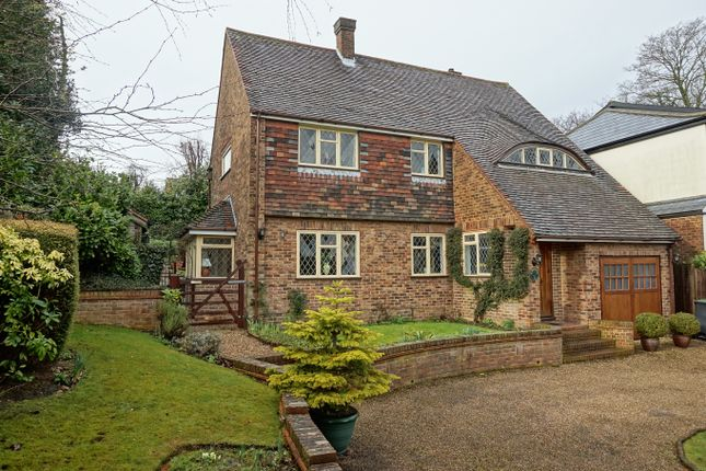Thumbnail Detached house for sale in Ravensmere, Epping