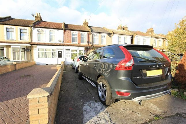 Thumbnail Terraced house for sale in Green Lane, Seven Kings, Essex