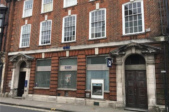 Thumbnail Retail premises to let in 14, Minster Street, Salisbury, Wiltshire, UK