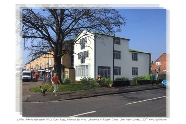 Thumbnail Studio for sale in Clare Road, Stanwell, Middlesex