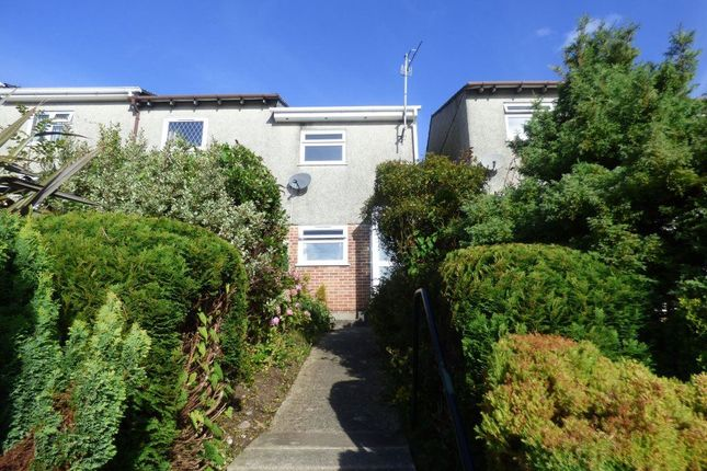 Thumbnail Property to rent in Cabot Close, Saltash, Cornwall