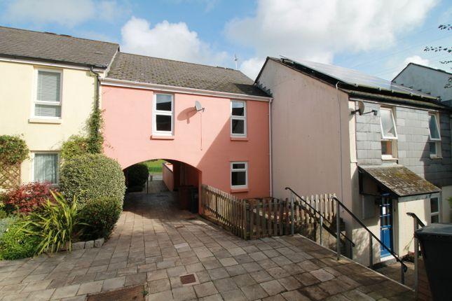 Thumbnail Terraced house for sale in Barnfield Walk, Kingsbridge