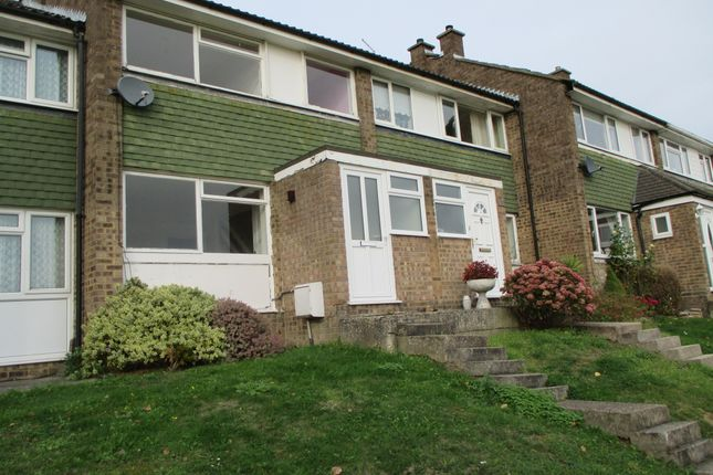 Thumbnail Terraced house for sale in Copperfield, Chigwell