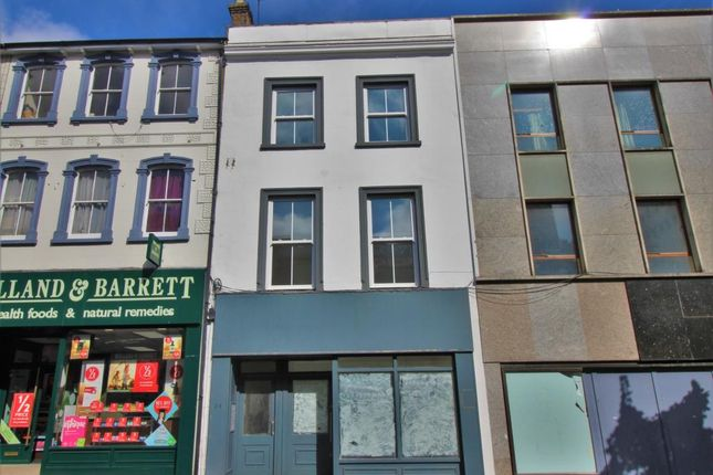 Thumbnail Property for sale in Union Street Flat 1, Aldershot