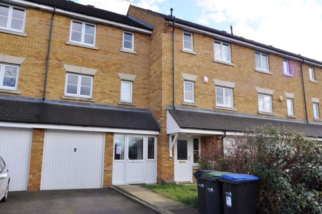 Thumbnail Property to rent in Westminster Drive, London