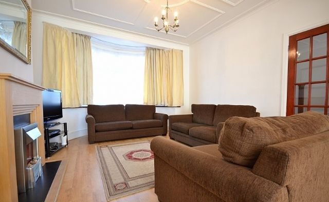Thumbnail Semi-detached house to rent in Laurel Way, Woodside Park, London