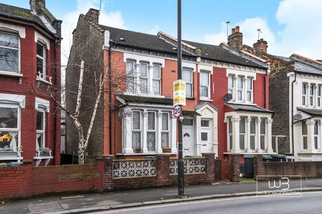 4 bed semi-detached house for sale in Wightman Road, London
