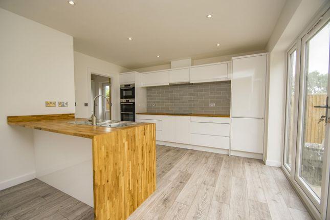 Example Kitchen of Beech Lane, Woodcote RG8