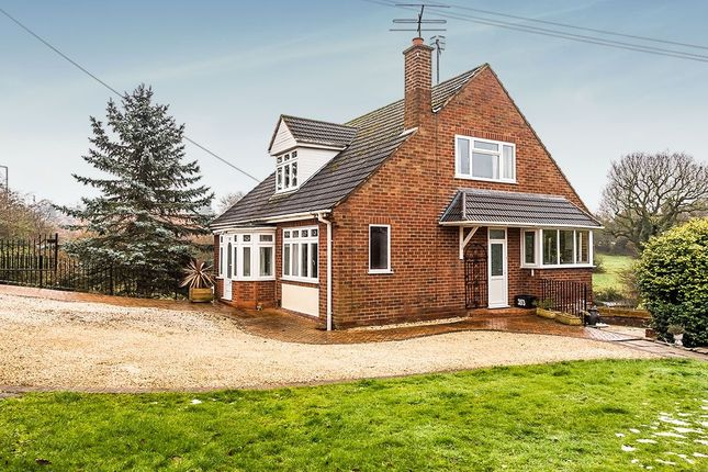 Thumbnail Detached house for sale in Himley Road, Gornal Wood, Dudley