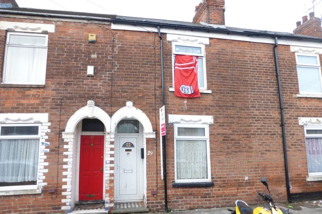 Folkestone Street, Hull HU5