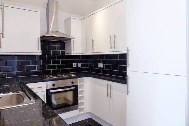 Thumbnail Terraced house for sale in Beverstone Road, Thornton Heath