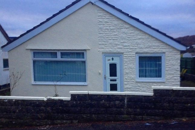 3 bed property to rent in Mill View Estate, Maesteg, Bridgend.