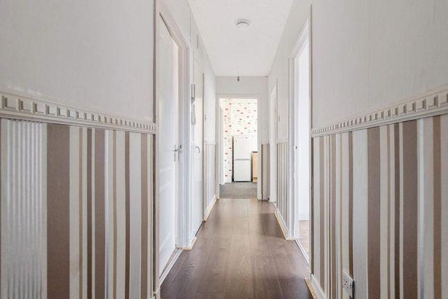 Hallway of Mossvale Walk, Craigend, Glasgow G33