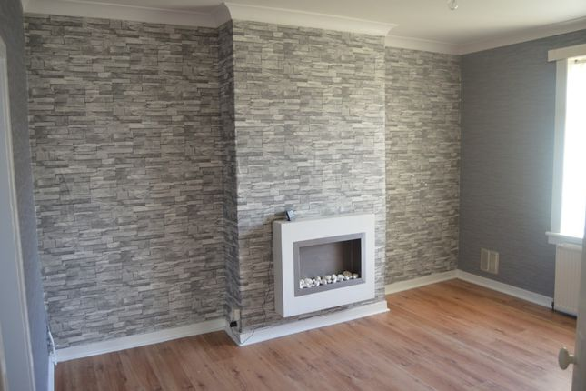 Thumbnail Flat to rent in Knockshinnoch Road, New Cumnock, East Ayrshire