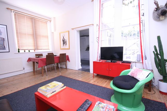 Thumbnail Duplex to rent in Highbury Grove, Islington