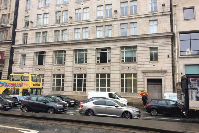 Thumbnail Retail premises for sale in The Strand, Liverpool