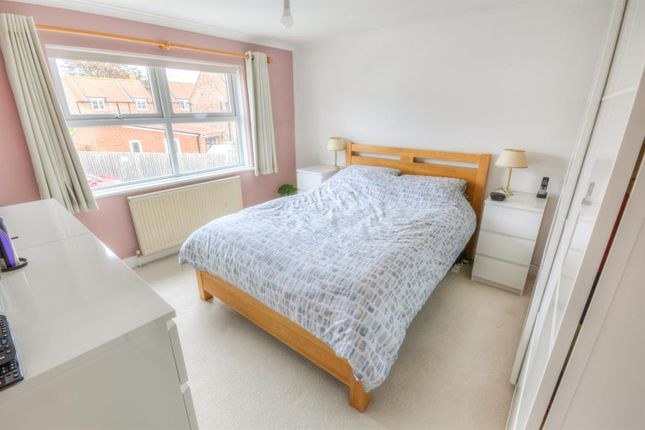 Bedroom One of Veterinary Close, Hunmanby, Filey YO14