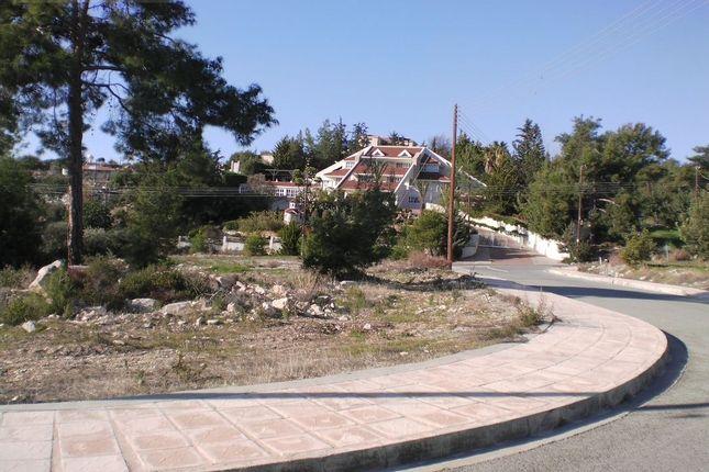 Thumbnail Land for sale in Souni, Souni-Zanakia, Cyprus