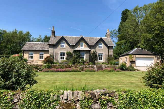 Thumbnail Detached house for sale in The Old Manse, Saughtree Newcastleton