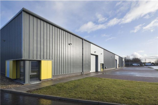 Thumbnail Industrial to let in 2.3, Strathclyde Business Park, Starling Way, Bellshill, North Lanarkshire, UK